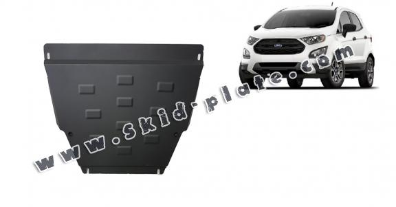 Steel skid plate Ford EcoSport