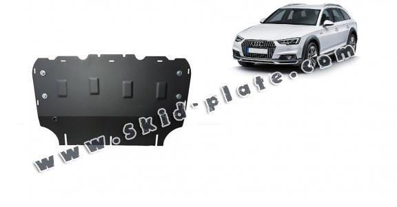 Skid plate Audi All Road