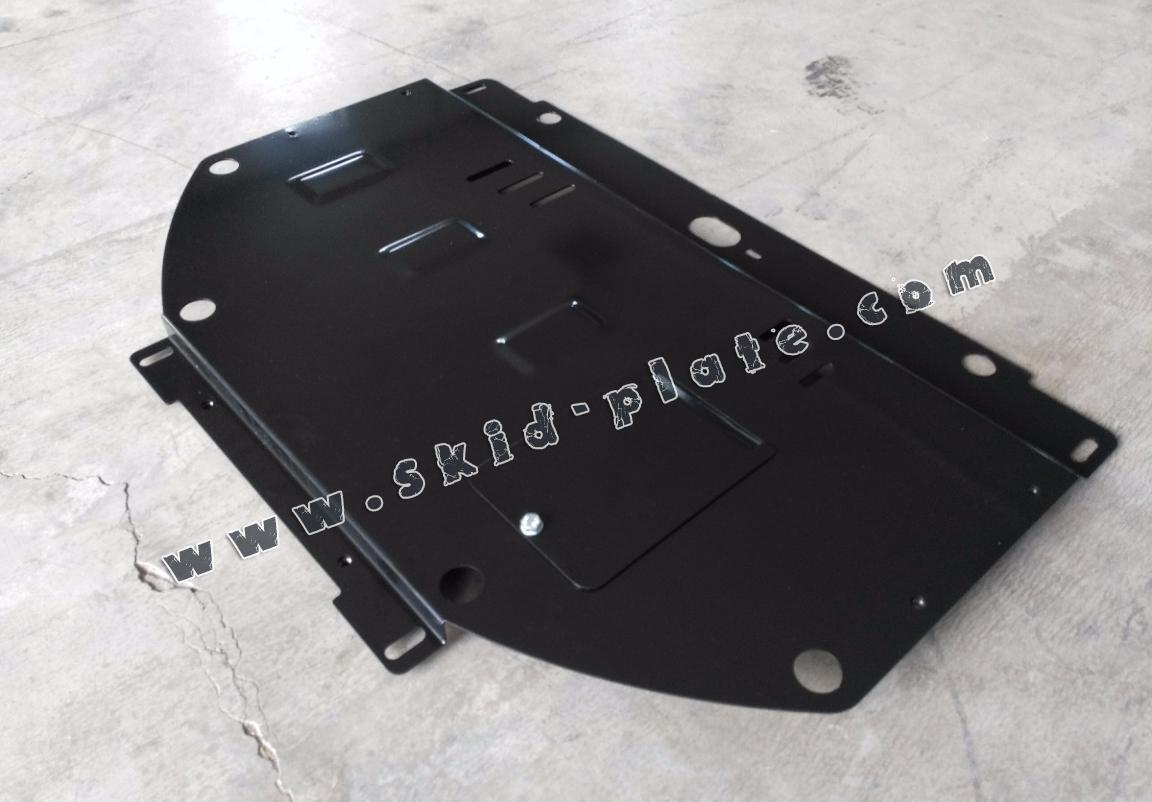 Unterfahrschutz Clips Schrauben für Peugeot 307 /'01-/'05 Citroen Xantia II